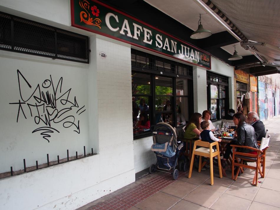 Lapis Restaurant Cafe