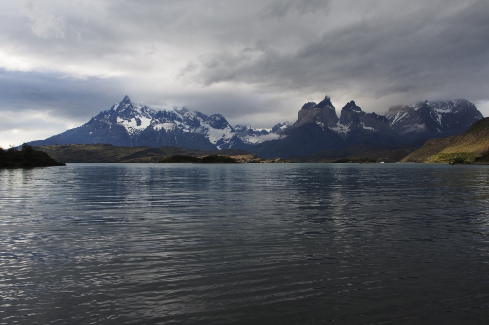 DAY 62 (3 OF 3) – CAMPING PEHOE, TORRES DEL PAINE, CHILE