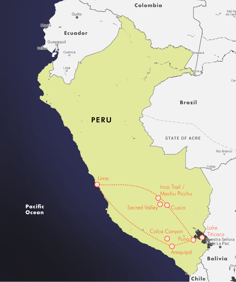 Peru Map_01