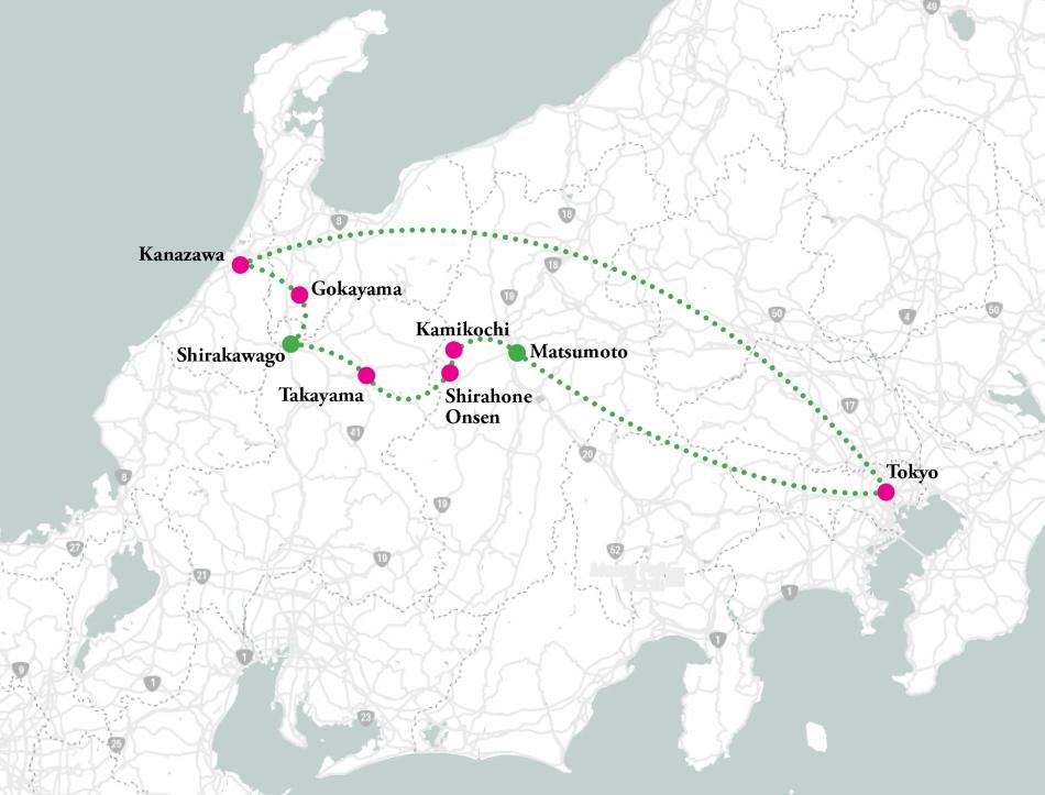 map japan 2018 final