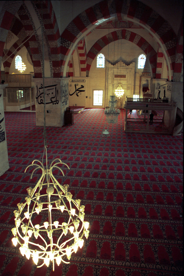 06ME06-07 Eski Cami