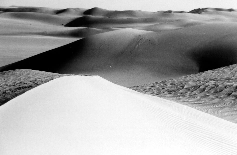 Great Sand Sea 1