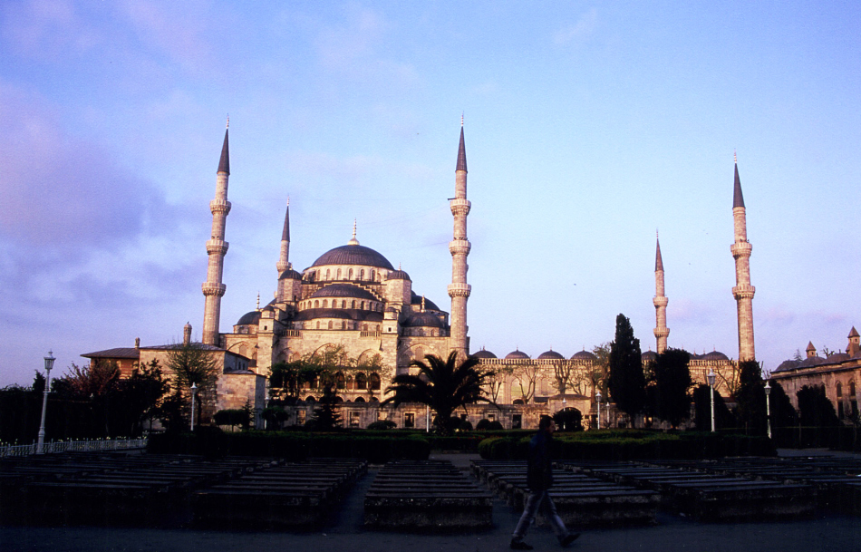 S-blue mosque 1