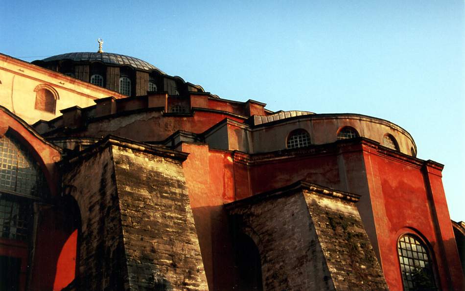 S-Hagia Sophia 3