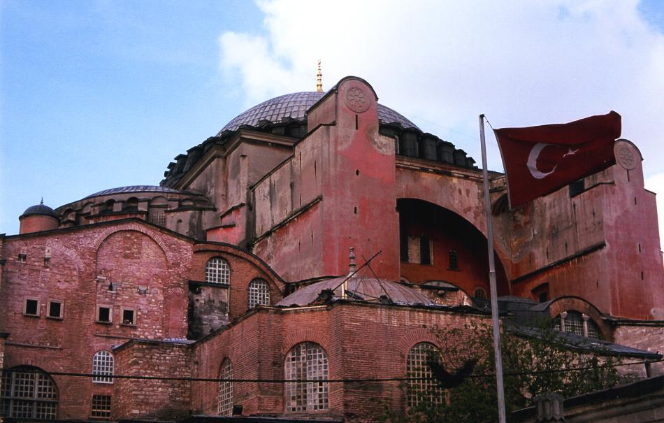 S-Hagia Sophia