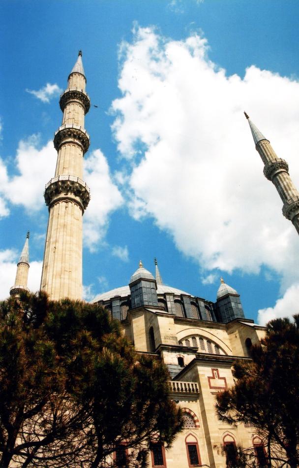 Selimiye Camii 2