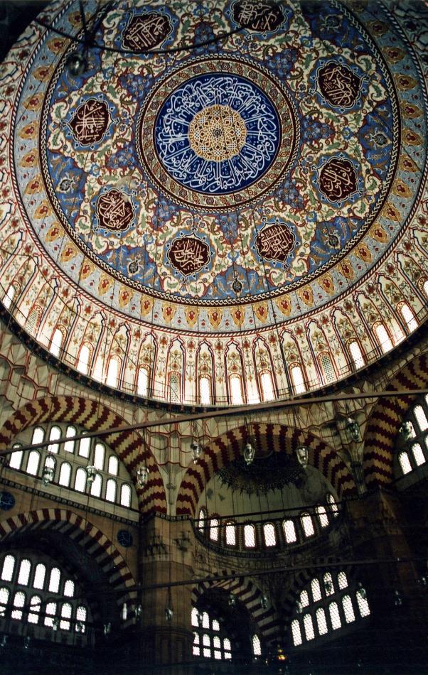 Selimiye Camii 6