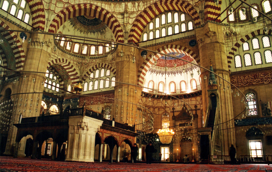 Selimiye Camii 9