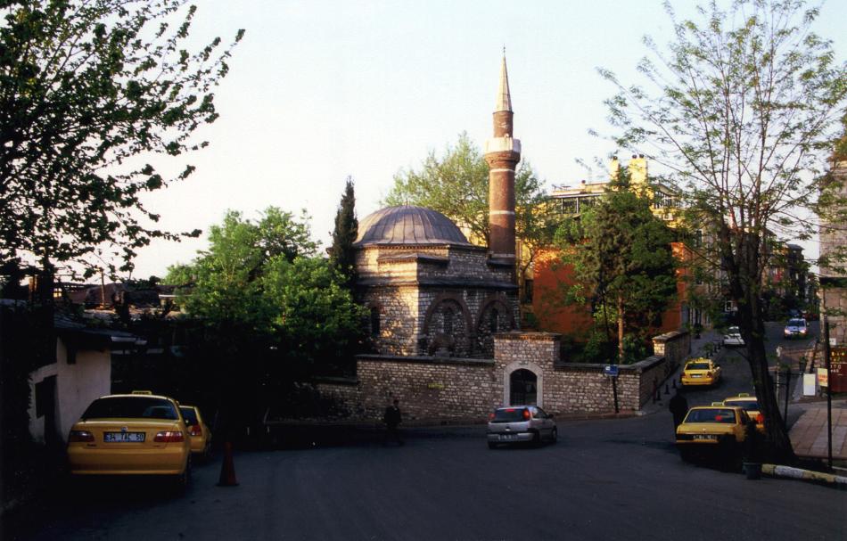 Sultanahmet 1