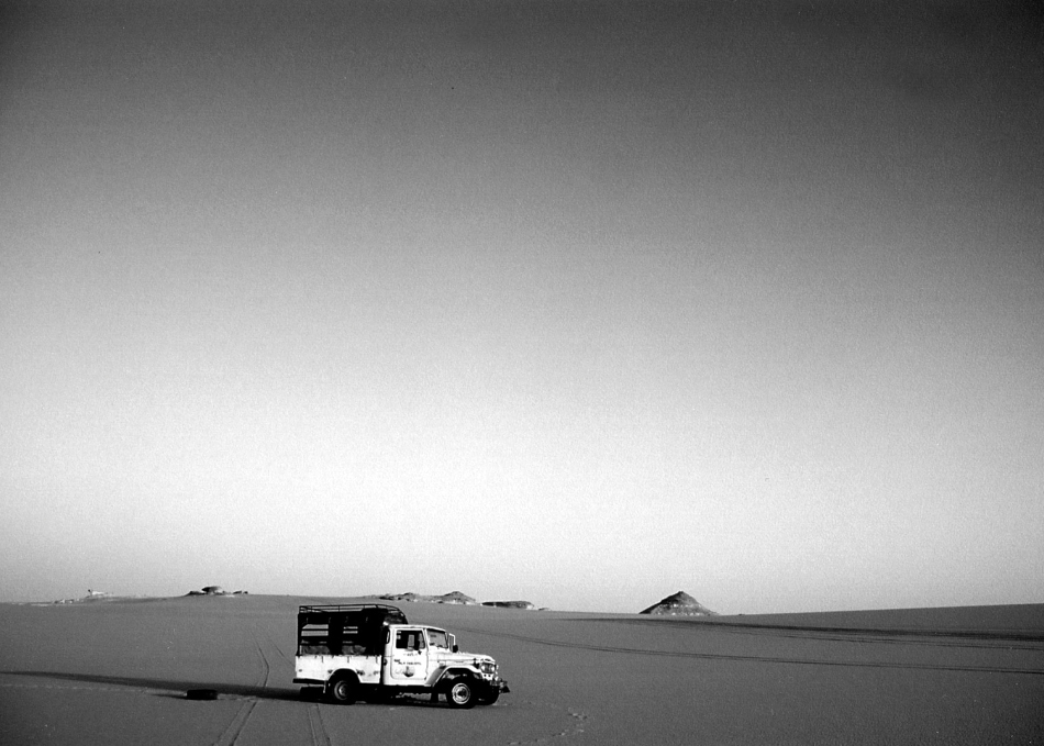 Western Desert 17