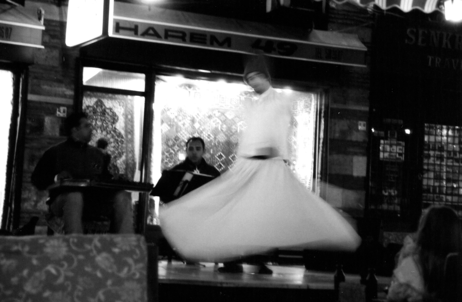 whirl dance
