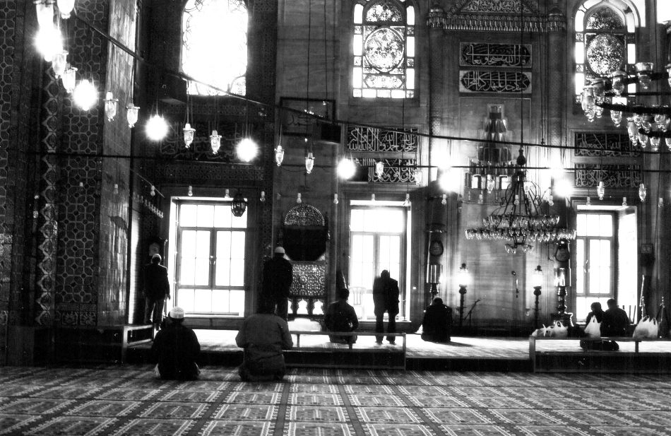 Yeni Camii 2