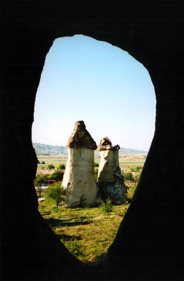 fairy chimney 7