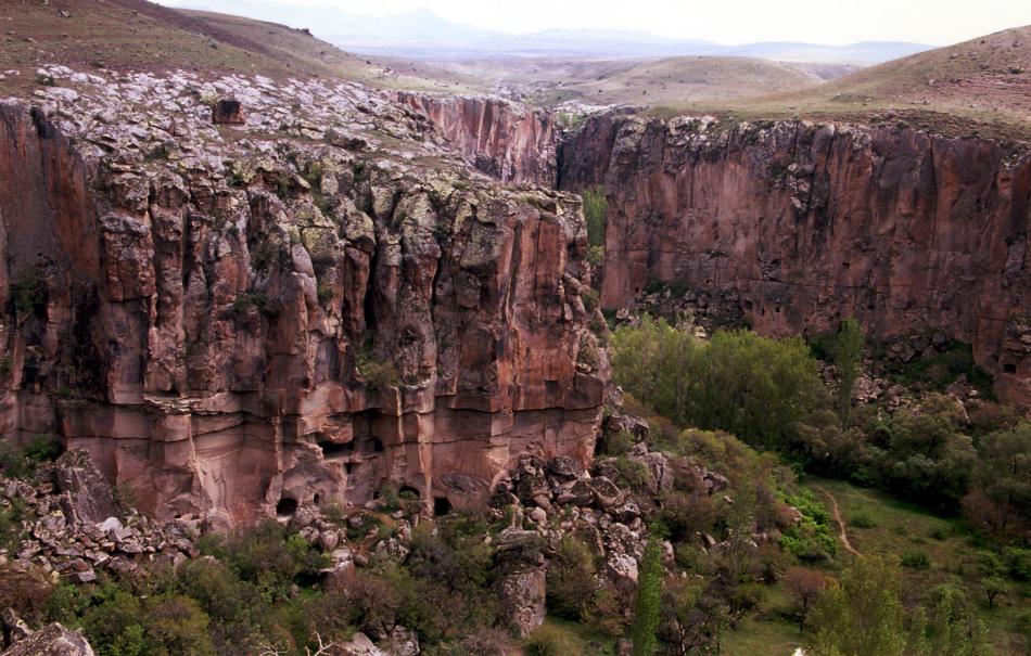 ihlara valley 3