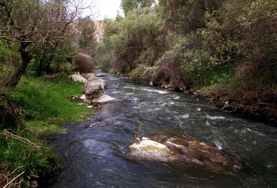 ihlara valley 7