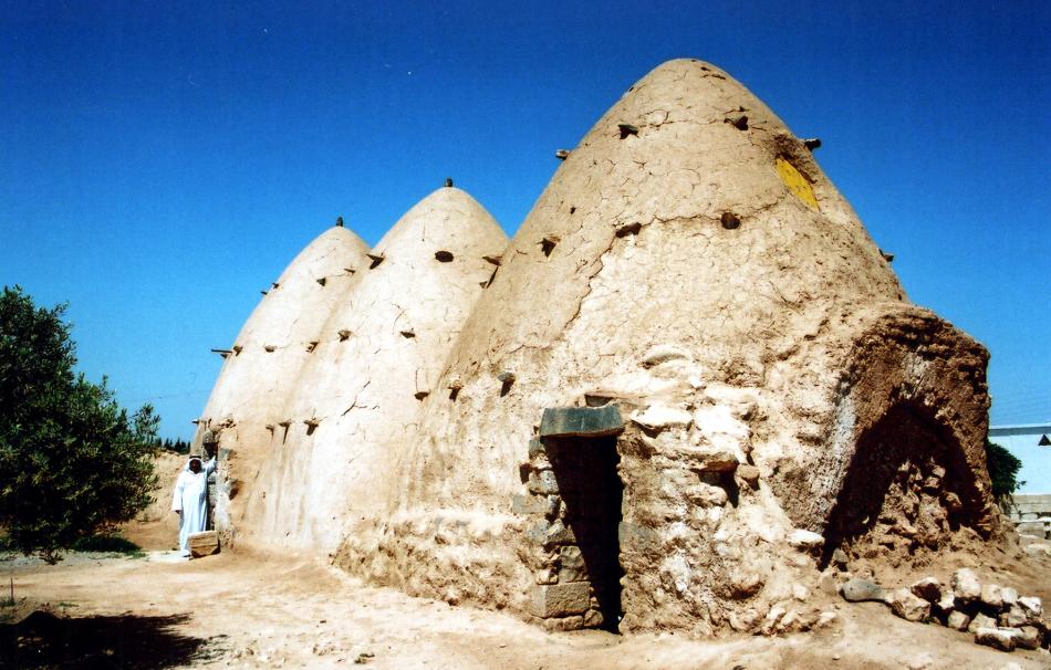 beehive houses 2