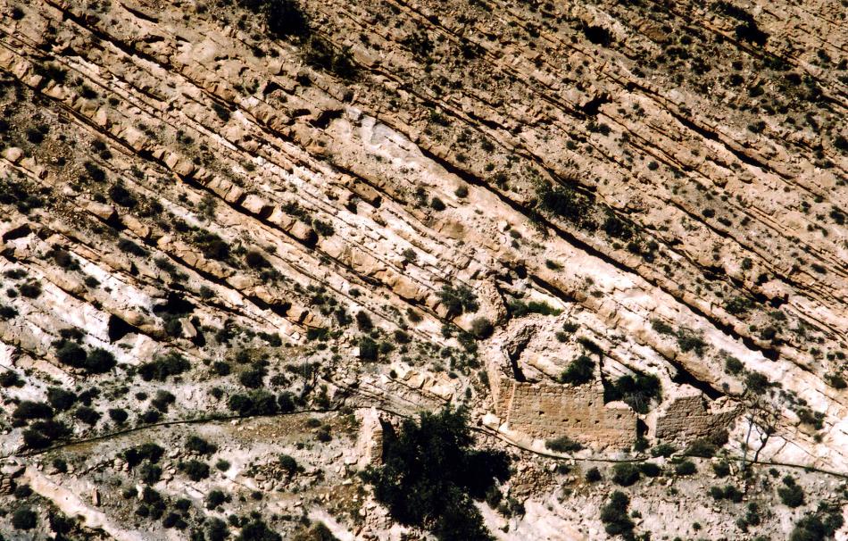 below Shobak Castle 4