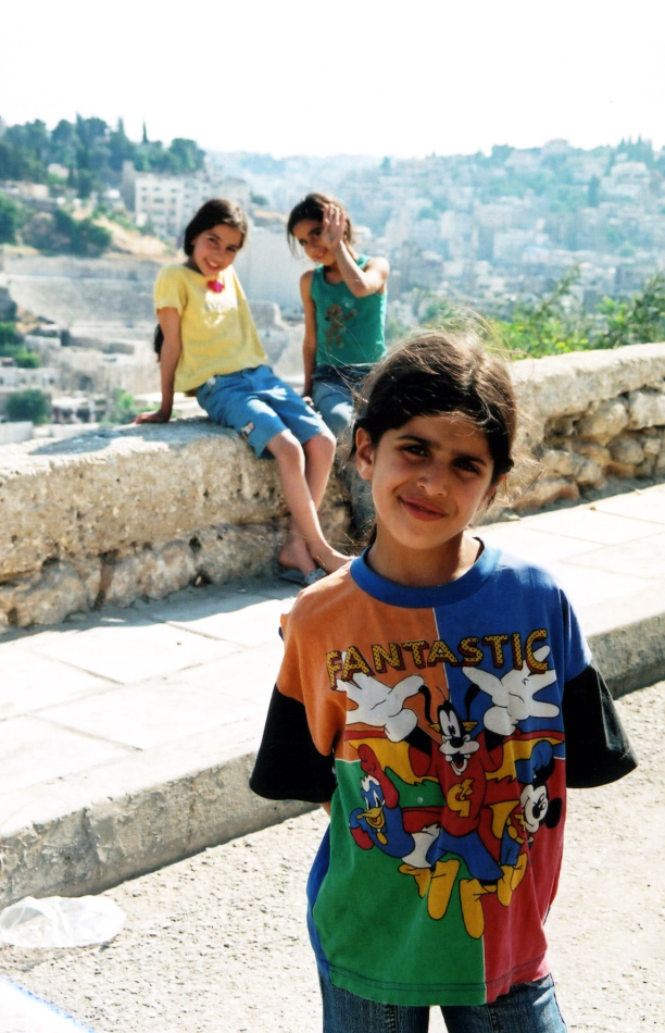 children on the hill 4