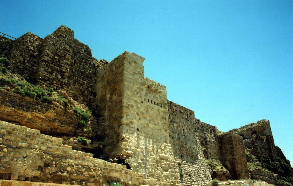 Karak Castle 3