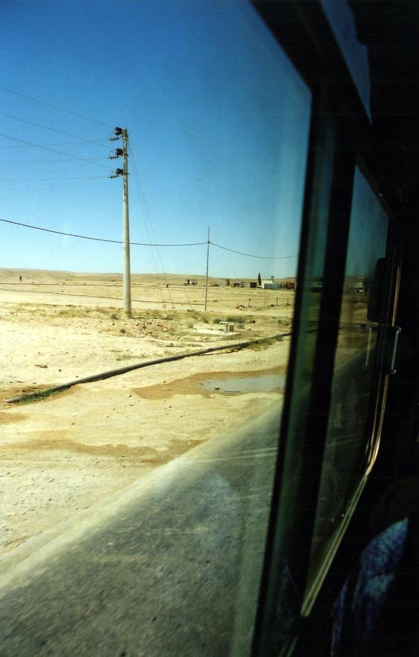 Road to Karak