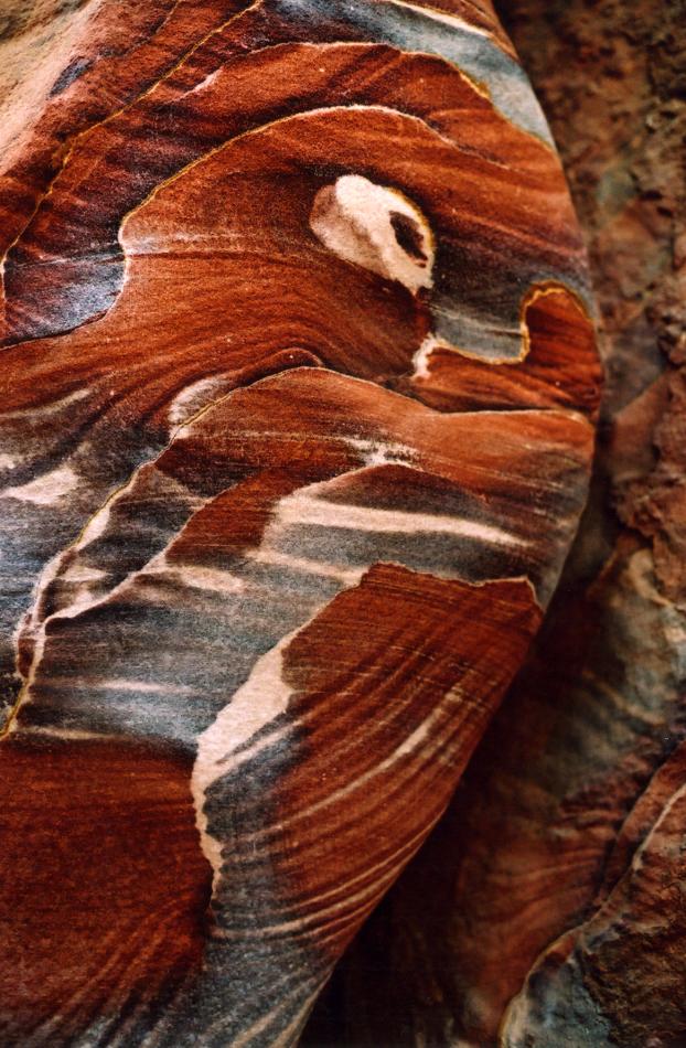 rock pattern 6