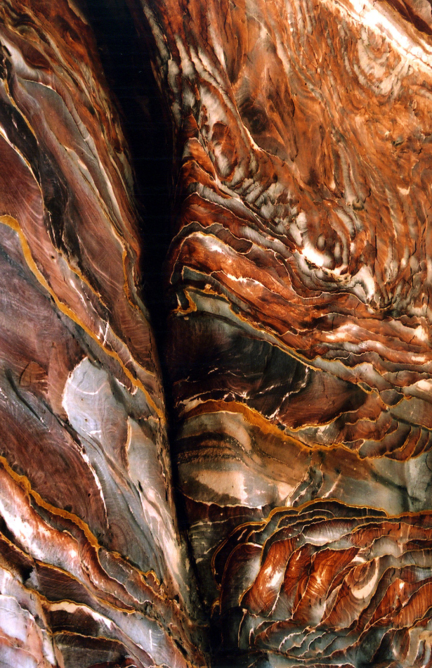 rock pattern 7