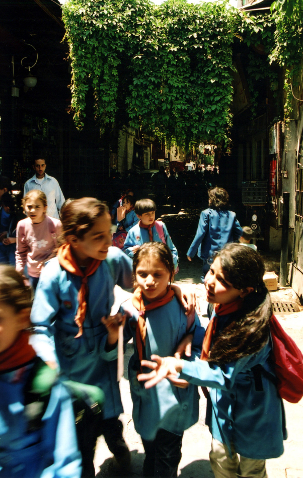 school children 2