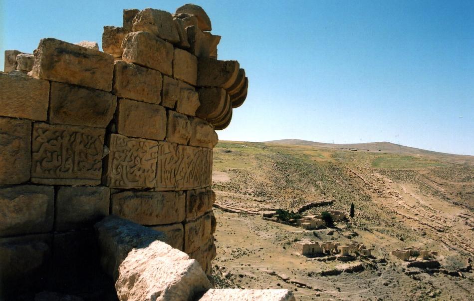 Shobak Castle 2