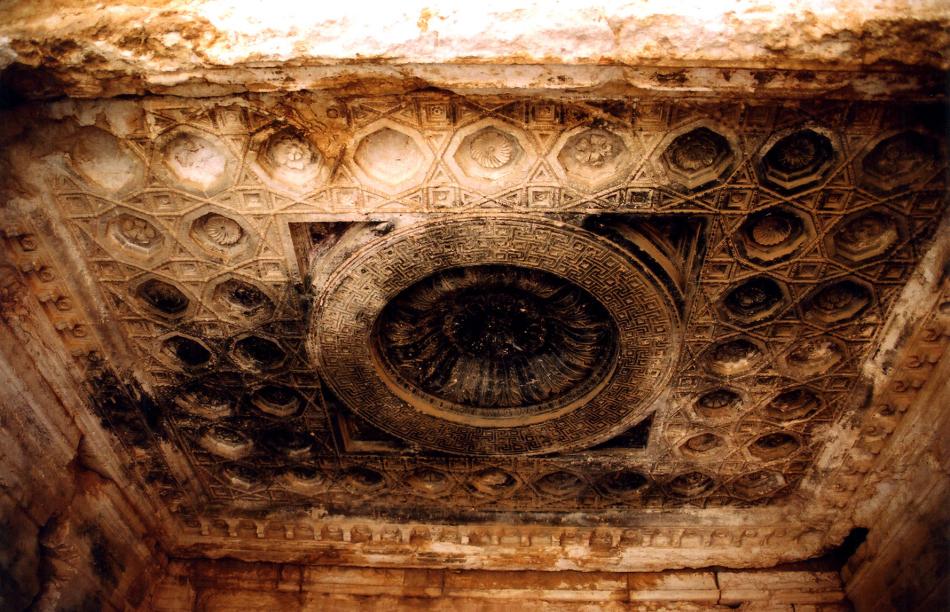 Temple of Bel 3