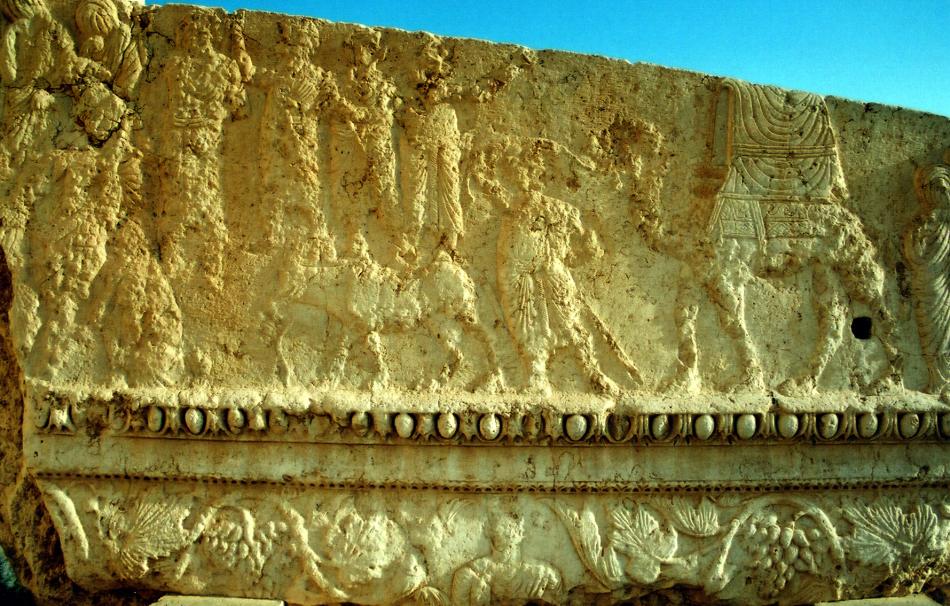 Temple of Bel 4