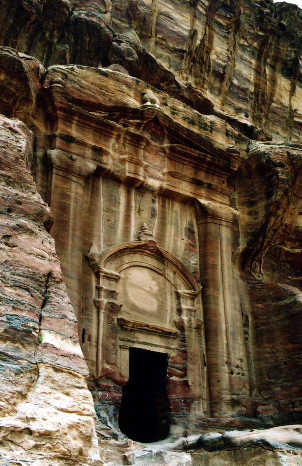 tomb 1
